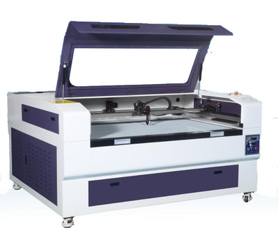 S13090CCD--CCD Camera Positioning Laser Cutting Machine