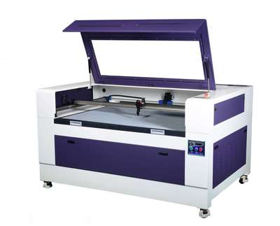 S14090--Non-Metal Material Laser Engraving&Cutting Machine-Single Head Series