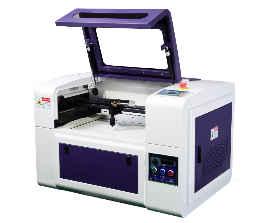 ME5030--Mini CO2 Laser Engraving Machine